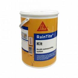 Raintite Sika White 5L +Memb