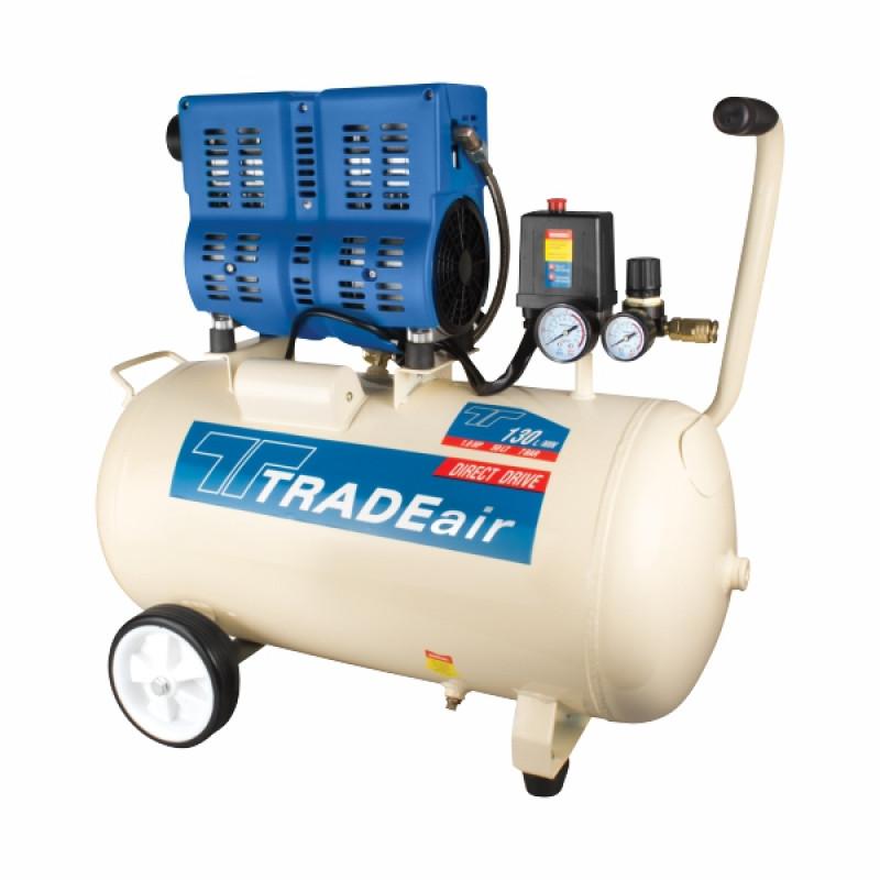 Comp 50L Dd Oil Free 750W Tweld