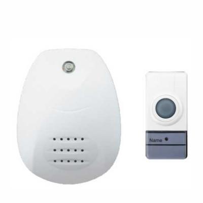 Doorchime Wireless 100M Bbl