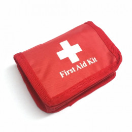 First Aid Med Kit 30Pce