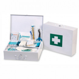 First Aid Reg 3 Factory Kit