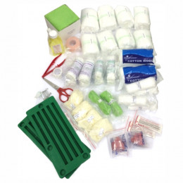 First Aid Re-Fill Kit