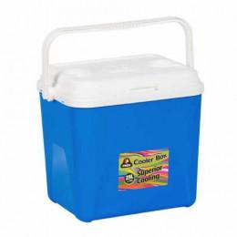 Box Cooler 25Ltr Blue Pride
