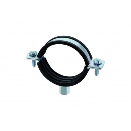 Pipe Hanger C/W Rub 26-30Mm