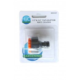 H2O Quick Tap Adaptor 1/2 & 3/4 H20-015
