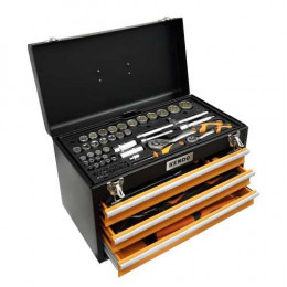 Tool Chest 3Dr 86Pc Kendo