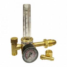 Flow Meter Argon/Co2 Maxweld